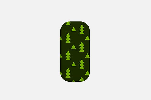 Christmas Elves Trees Clickit