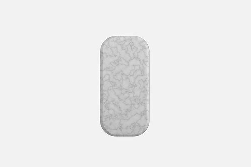 Silver Marble Designer Clickit