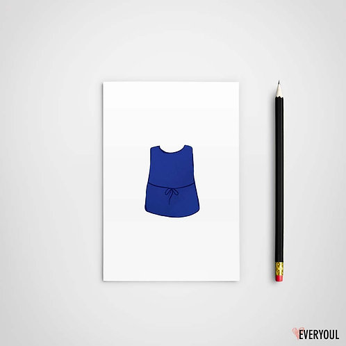 Essentials Vest | Portrait Builder
