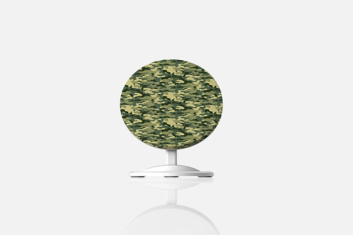 Camo Ori. Greens Wireless Charger