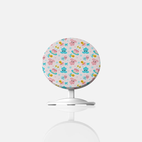 Gender Reveal Party Wireless Charger