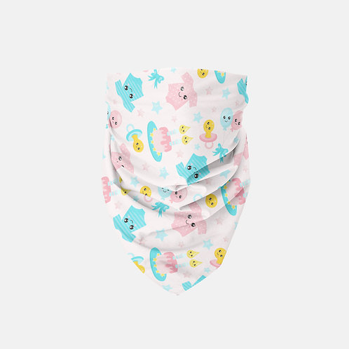 Gender Reveal Party Designer Bandana