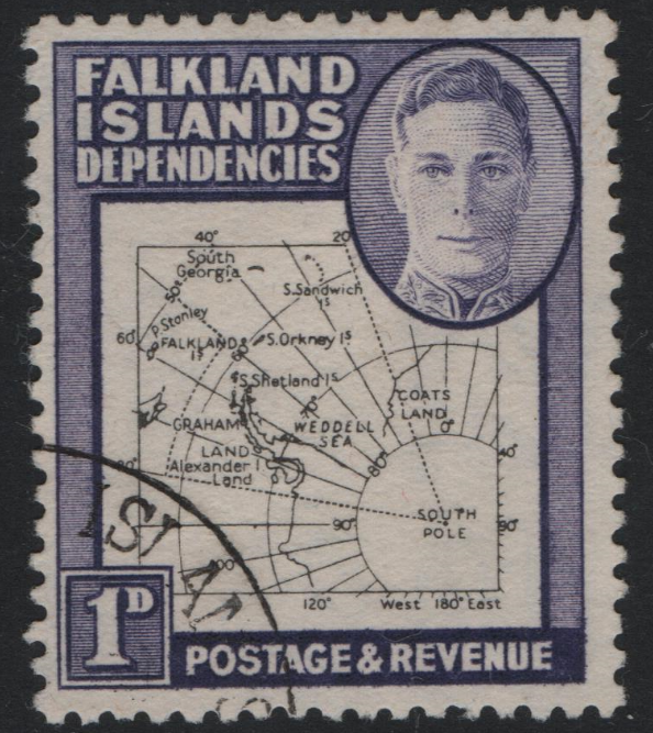 Falkland Is Dependencies