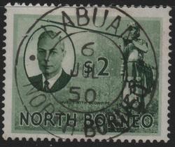 North Borneo