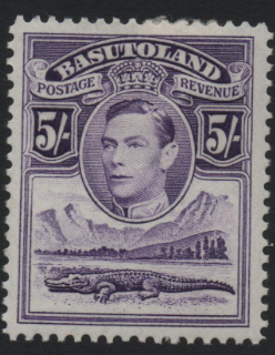Basutoland