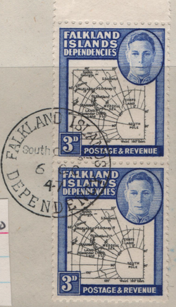 Falkland Is Dependencies