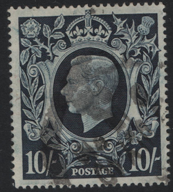 SOLD - Great Britain