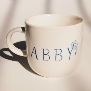 nickname mug