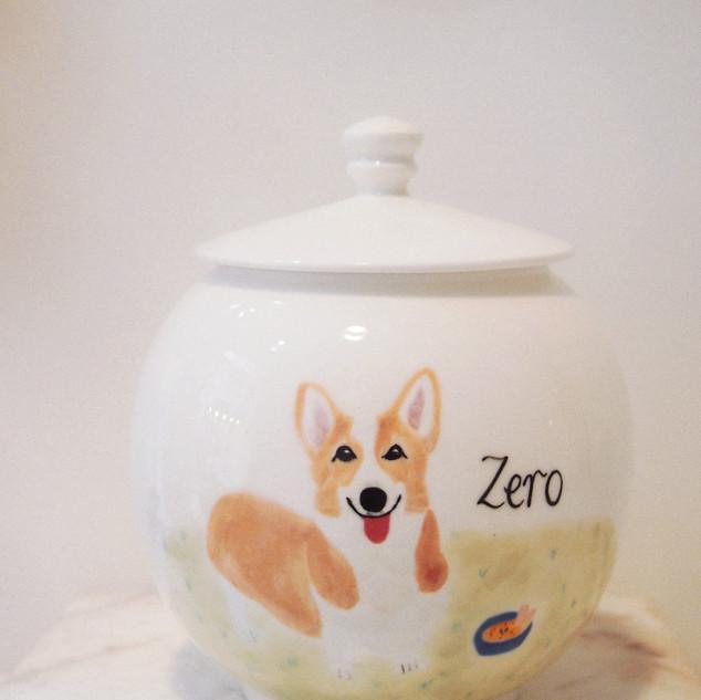 dear zero