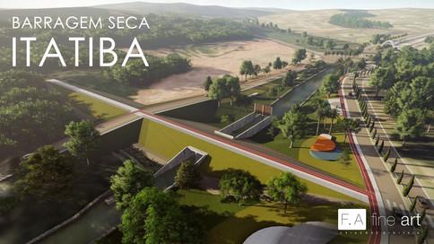 Barragem Seca_Itatiba