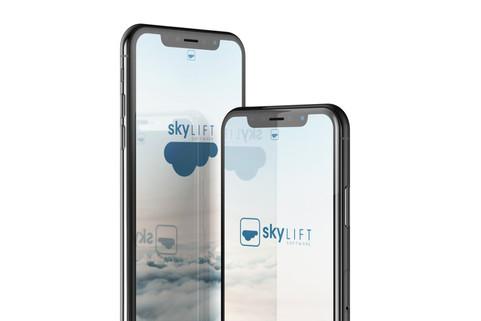 Skylift Software_Mockup