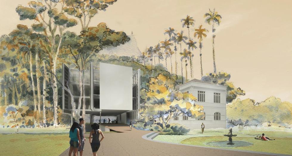 Museu do Meio Ambiente 01