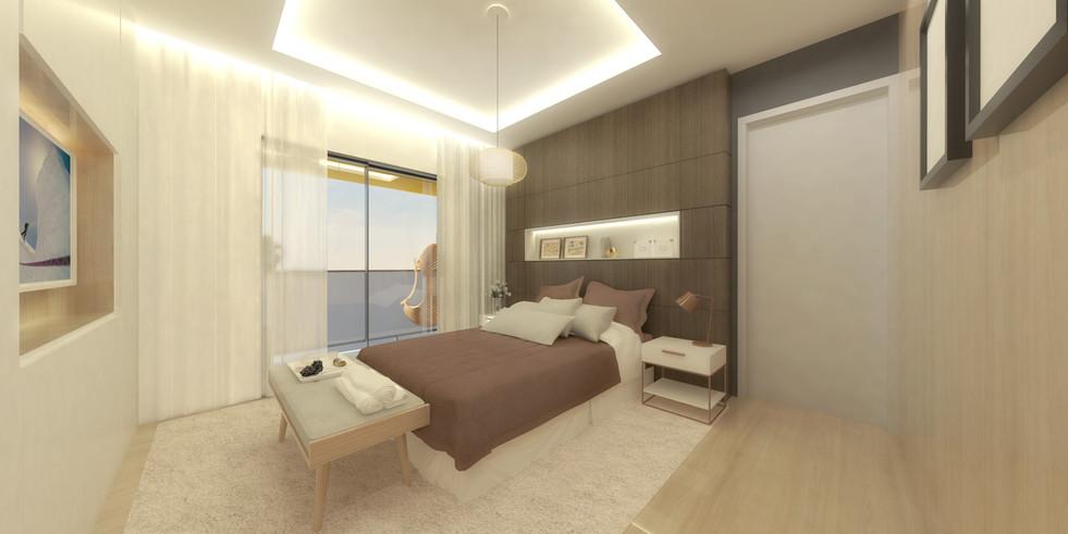 Sorrento_Dormitório