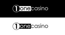 Onecasino_Logomarca