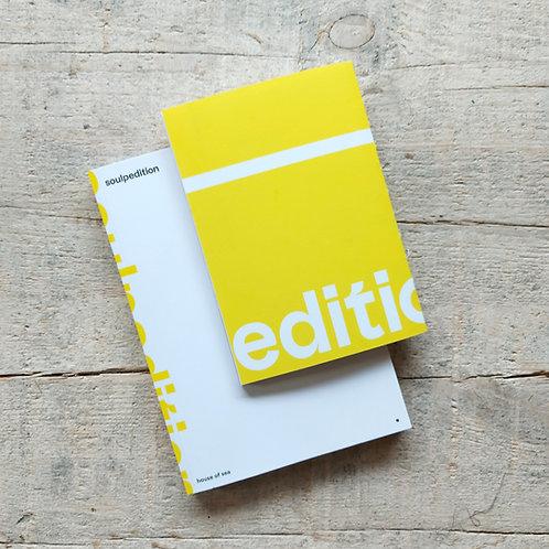 Boek & Notebook