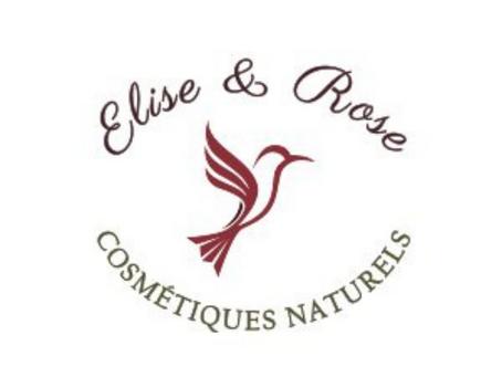 Choix du logo Elise & Rose