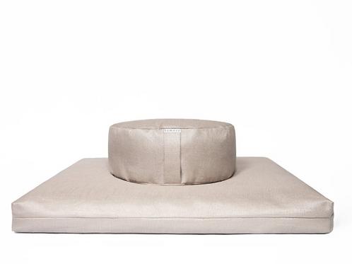 Mind House Meditation Cushion Set