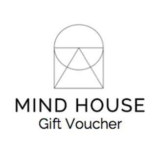 Mind House Gift Voucher