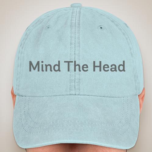 Mind The Head Cap