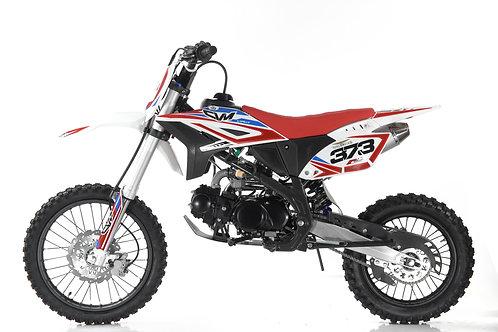 RFZ NEW JAGUAR 125cc