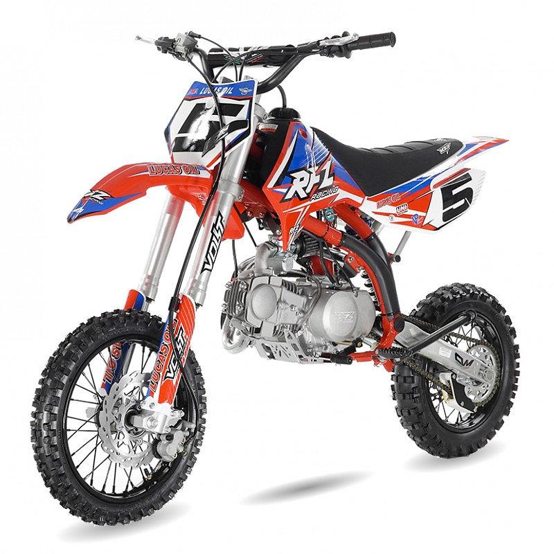 RFZ OPEN 125cc
