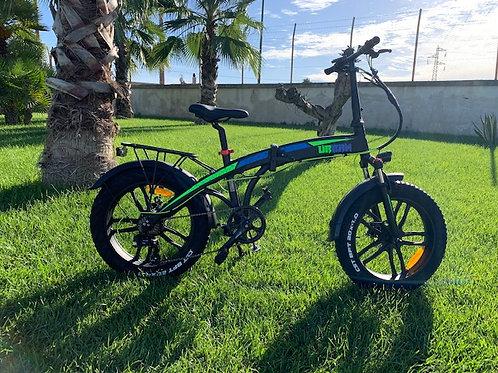 Bici Elettrica Urban 250W
