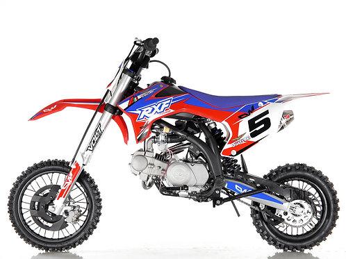 RXF 125cc