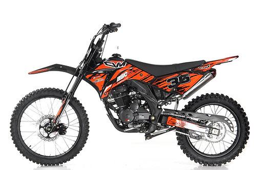 Pit Bike RX 250cc