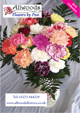 New flower catalogue OUT NOW!