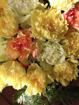 Yellow Occasion Bouquet