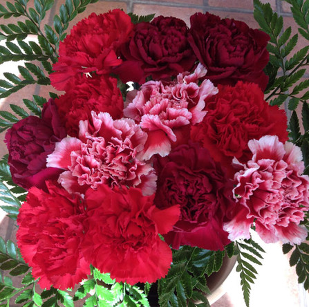 Red Occasion Bouquet