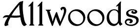 Allwoods Logo