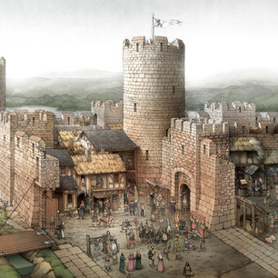 historical reconstructions