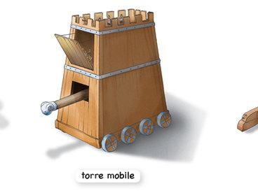 roman siege engines