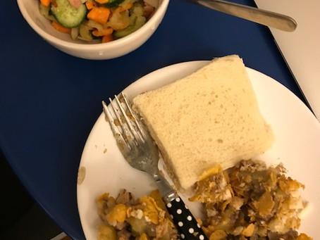 patate, patate, patate  芋