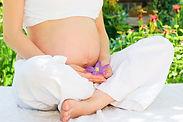 formation massage femme enceinte , stage de 3 jours