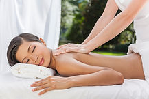 formation massage tuina, stage de 5 jours