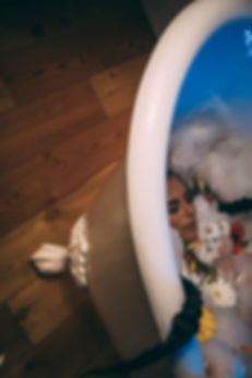 Leide - BTS Videoclip Mirror