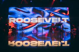 Roosevelt - SBSR Lisbon