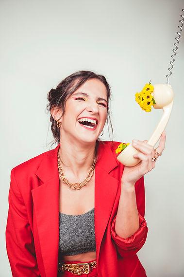 Rita Sanches - Press Photo