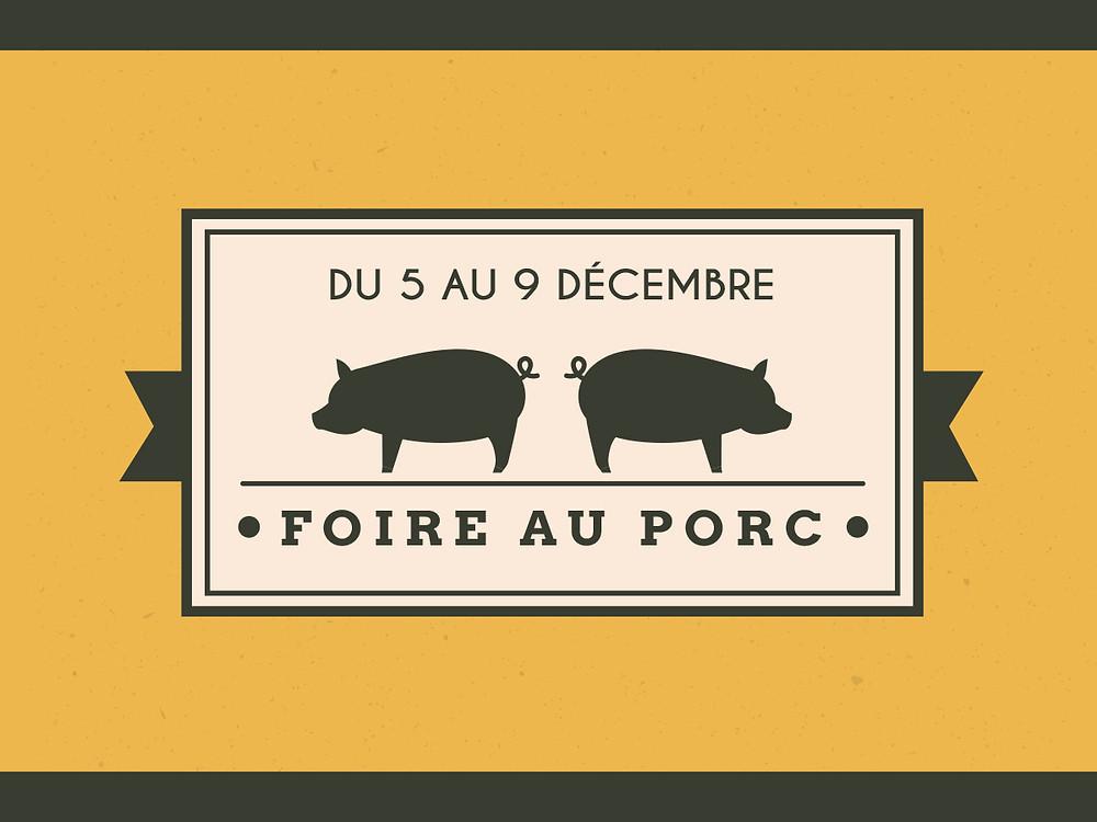 Foire au Porc N°2
