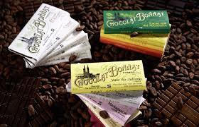 STÉPHANE BONNAT | Un grand homme du Chocolat