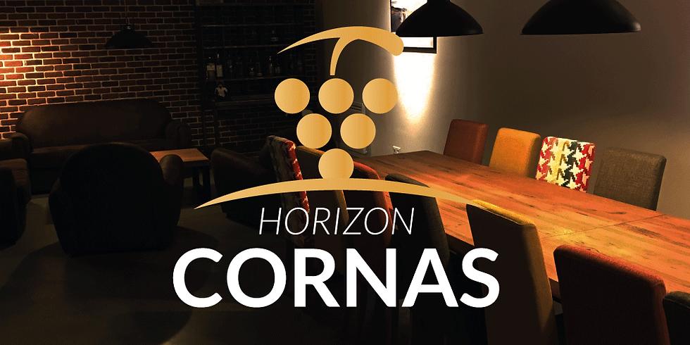 HORIZON CORNAS