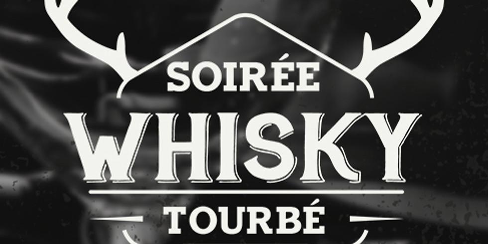 SOIRÉE WHISKY TOURBÉ