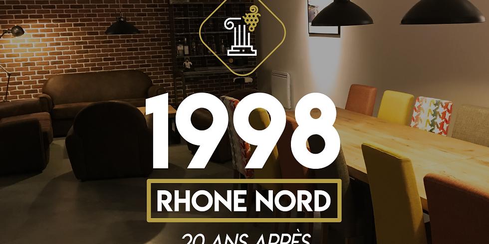 RHÔNE NORD 1998
