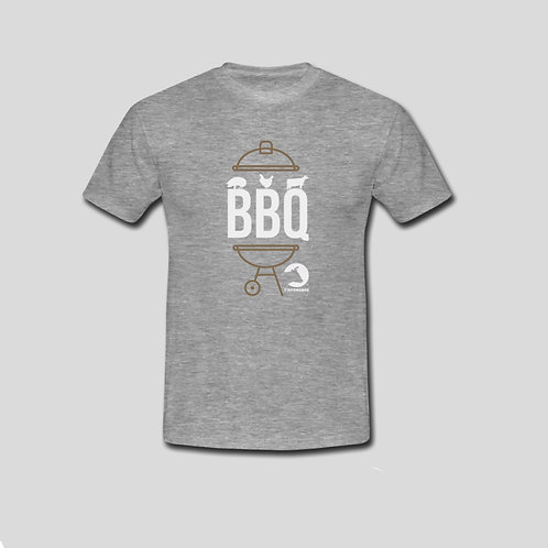 T-SHIRT COLLECTION BBQ #1