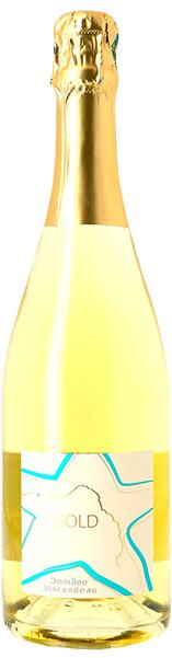 CREMANT DE LOIRE DOMAINE VINCENDEAU GOLD 2015 - Carton 5+1