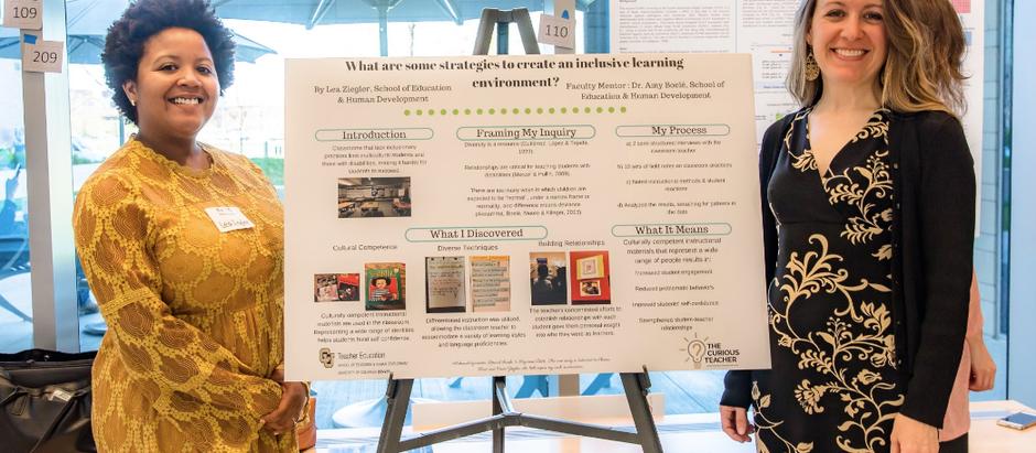 Award Winning Research