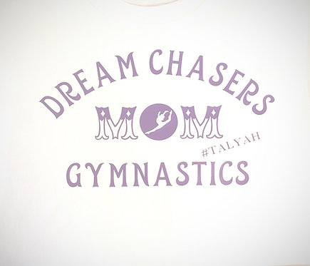 Dream Chasers Gymnastics MOM