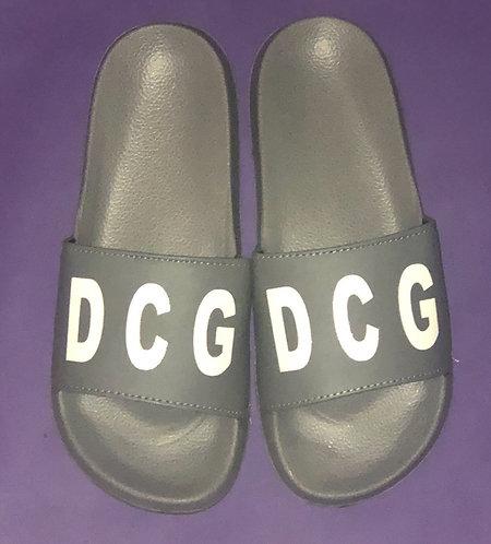DCG Slides (Grey)